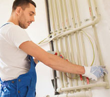 Commercial Plumber Services in Perris, CA